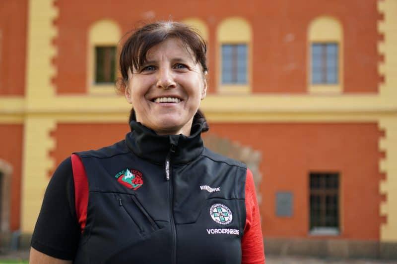 Gudrun Eberhard