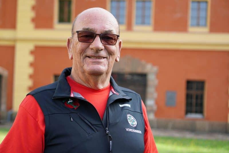 Siegfried Kittinger