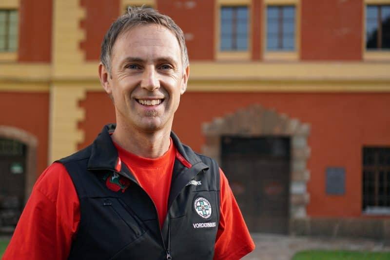Jürgen Waggermayer