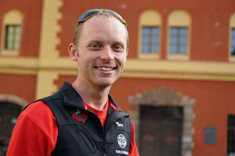 Harald Wartbichler
